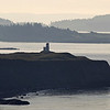 Cattle Point Lighthouse, San Juan Island